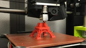 The Effect of 3D Printing on Global Construction